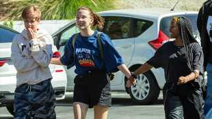 Millie Bobby Brown Holds hands With Zahara Jolie-Pitt On Girls Day Out With Shiloh — See Pic