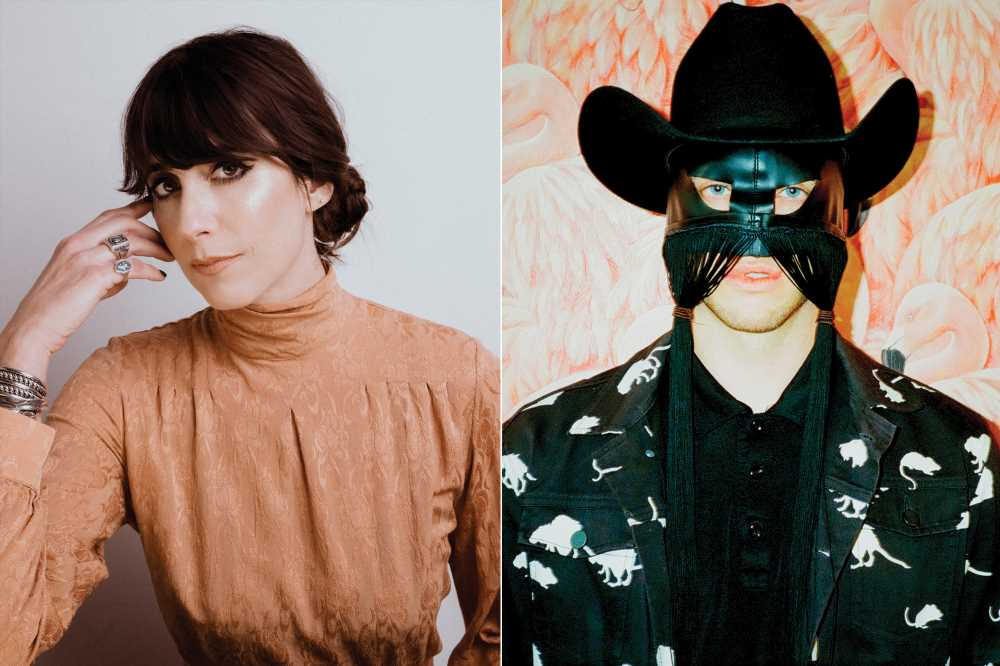 AmericanaFest 2019: Final Lineup Includes Nicki Bluhm, Orville Peck