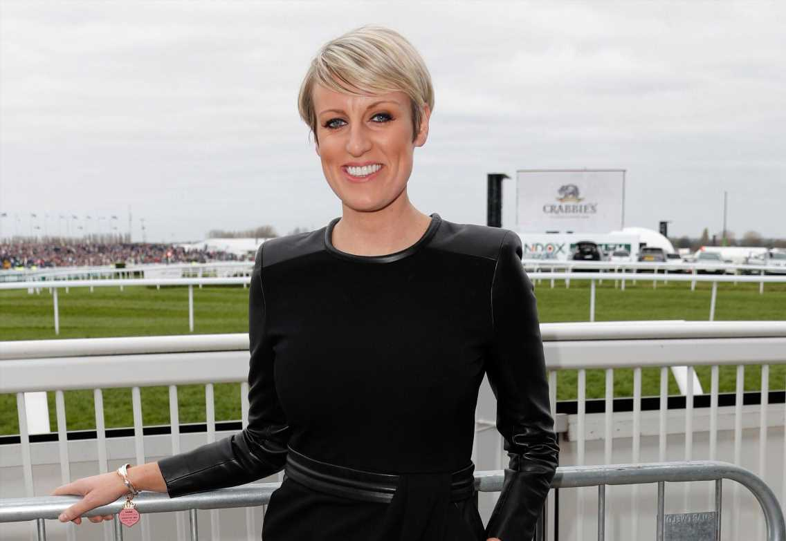 Who is Steph McGovern, is the BBC Breakfast host pregnant and who is her girlfriend?