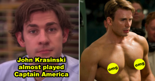 23 Famous Actors Who Were Almost Cast In Your Favorite Movies