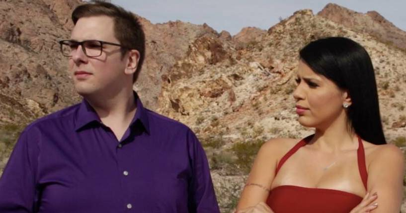 "Which ""90 Day Fiancé"" Couple Are You?"