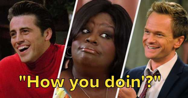 Do You Know Which TV Shows These Popular Phrases Came From?