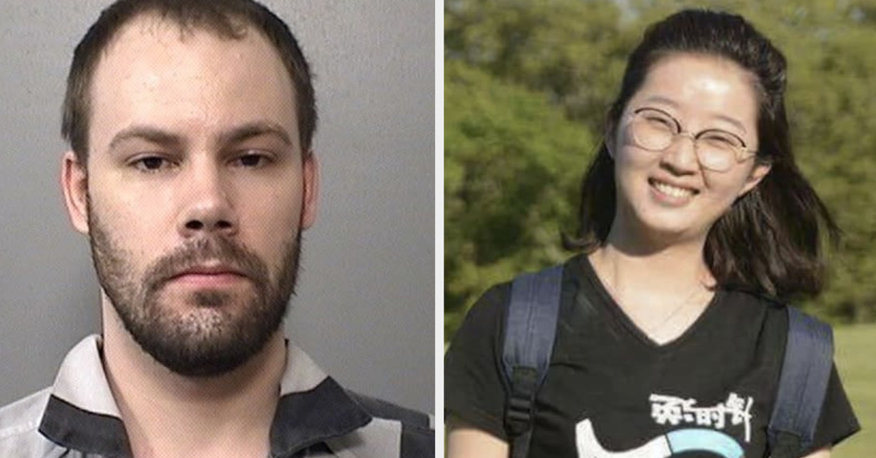 The Man Who Kidnapped And Killed International Student Yingying Zhang Was Sentenced To Life In Prison