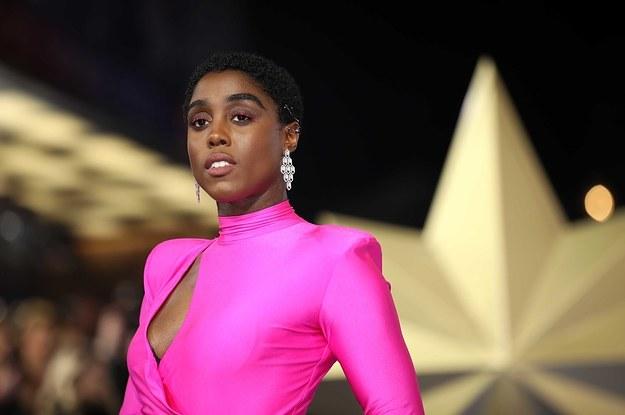 Richard Madden? Idris Elba? Tom Hardy? Nope. The New Agent 007 Is Reportedly Black British Actor Lashana Lynch