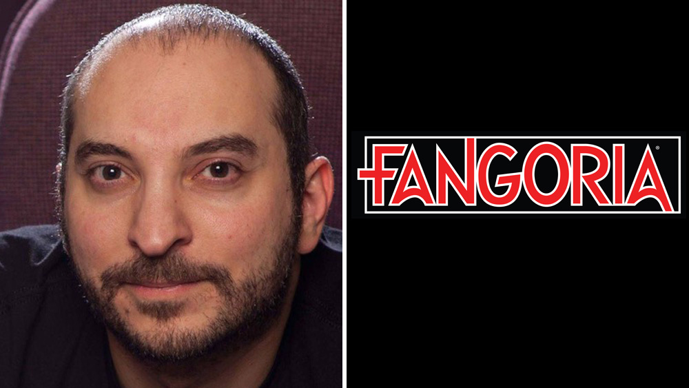 Robert Galluzzo Named Director Of Acquisitions At Fangoria