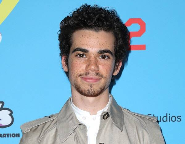 Cameron Boyce's Cause of Death Under Further Investigation