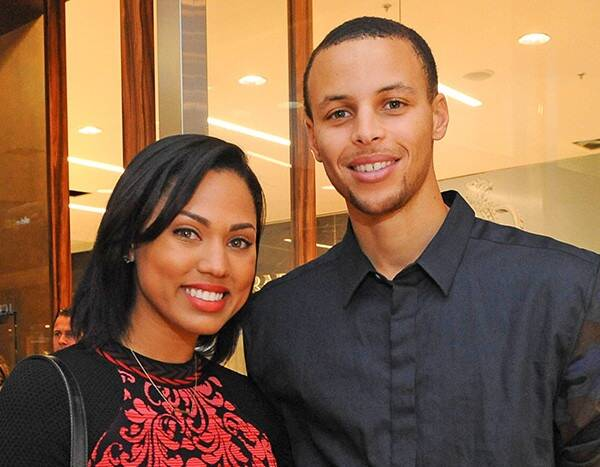 All the Times Stephen and Ayesha Curry's Family Won Over Our Hearts