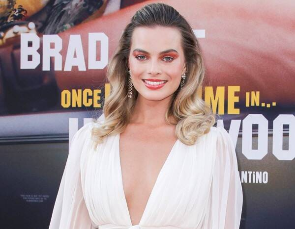 Margot Robbie Reveals ''Personal Connection'' She Felt to Sharon Tate