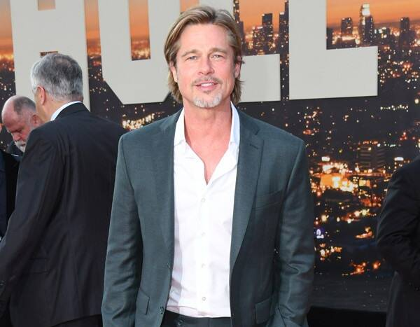 Here's Why Brad Pitt Isn't Joining Instagram Anytime Soon