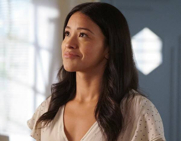 Gina Rodriguez's Farewell to Jane the Virgin Will Make You Cry