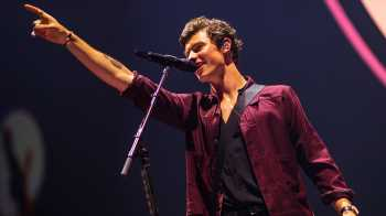 Concert Review: Shawn Mendes (and an Earthquake) Shakes L.A.'s Staples Center