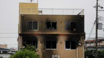 Revenge May Have Been Motive for Kyoto Animation Arson Attack