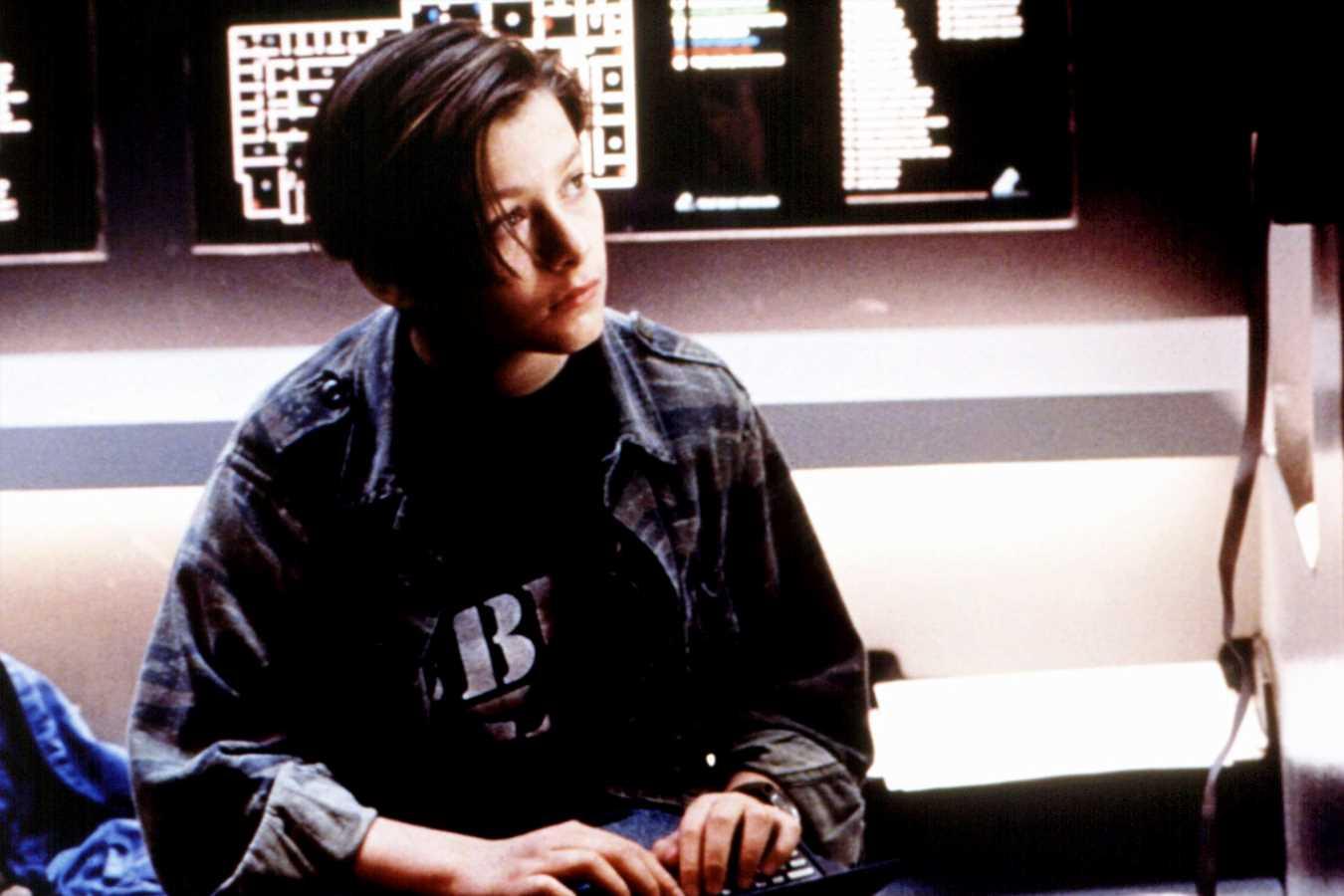 Terminator Dark Fate: Edward Furlong back as John Connor