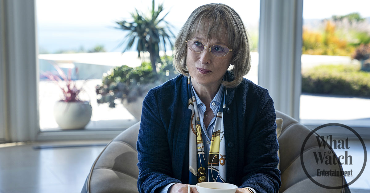 'Big Little Lies' on HBO: What to Watch this Weekend