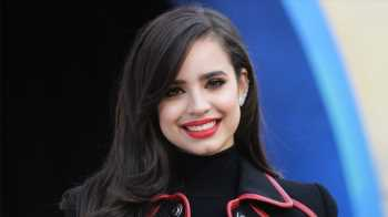 Sofia Carson Starring in Netflix's Dance Movie 'Feel the Beat'