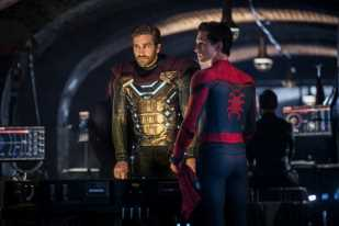 'Spider-Man: Far From Home' Writers Say That Mid-Credits Scene Is Real (Spoiler Alert)