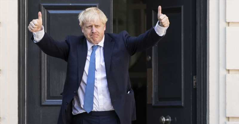 Here Are All The People Appointed To Boris Johnson's New Government