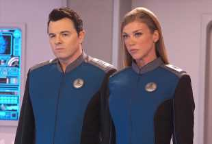 The Orville Moving Exclusively to Hulu for Season 3, to Premiere in Late 2020
