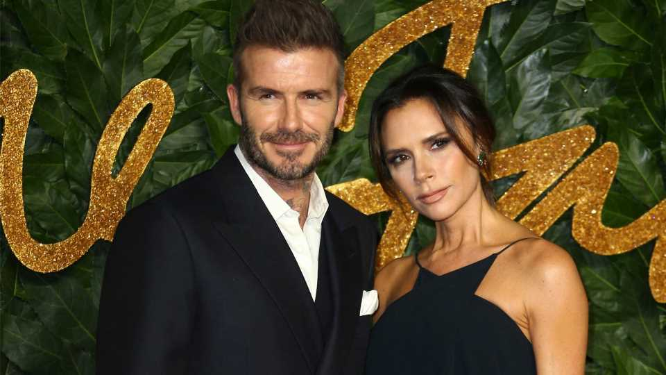 Victoria Beckham's Daughter Posed Like Posh Spice in a Photo & Her Impression Was Spot On