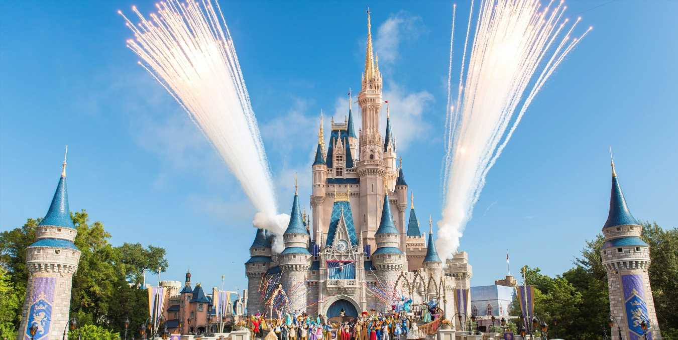 Apparently, A Mom Wants To Ban 'Childless Millennials' From Disney World
