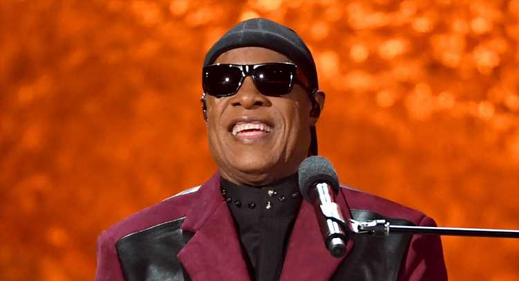 Stevie Wonder Reveals He Will Be Undergoing Kidney Transplant Surgery
