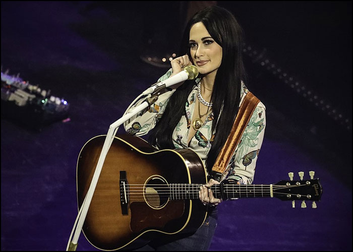 Kacey Musgraves Adds Dates To 'Oh, What A World: Tour II'
