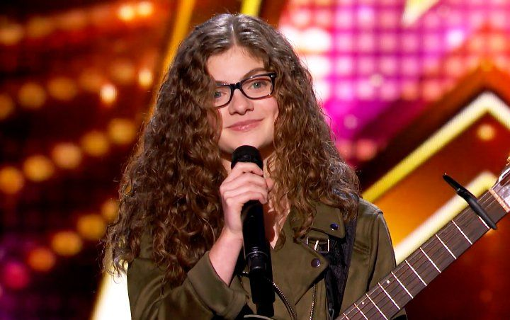 'AGT' Recap: Guest Judge Brad Paisley Gives His Golden Buzzer for This Young Singer