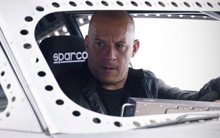 Vin Diesel Holds Back Tears After Witnessing 'Fast and Furious 9' Body Double's Accident