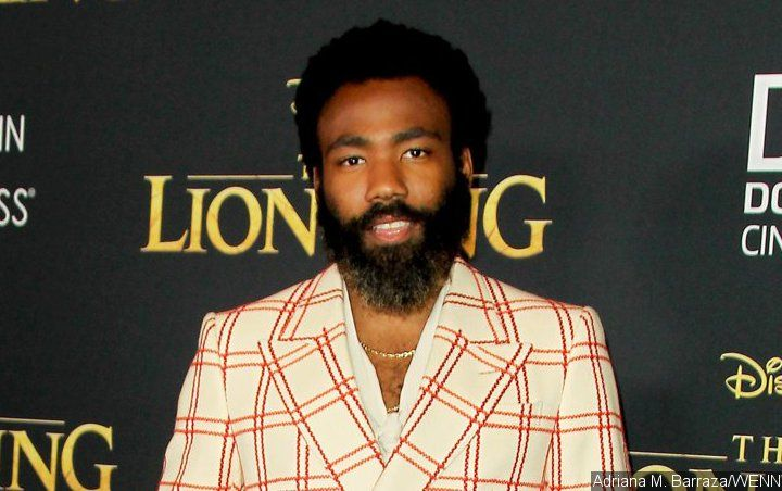 Childish Gambino Shares Late Father's Words of Wisdom During Australian Concert