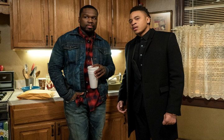 50 Cent Reacts to 'Power' Snub by Emmys: I Like to Say It's Racial