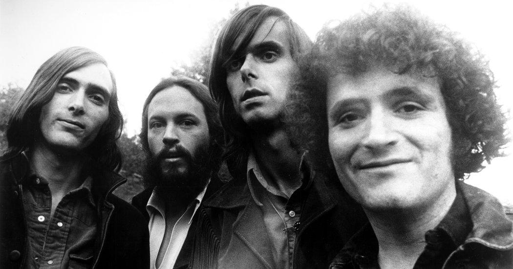Gary Duncan, San Francisco Psychedelic Rocker, Dies at 72