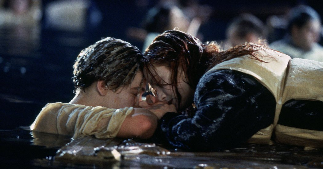 A 'Titanic' Door Question for Leonardo DiCaprio: Could Jack Have Fit?