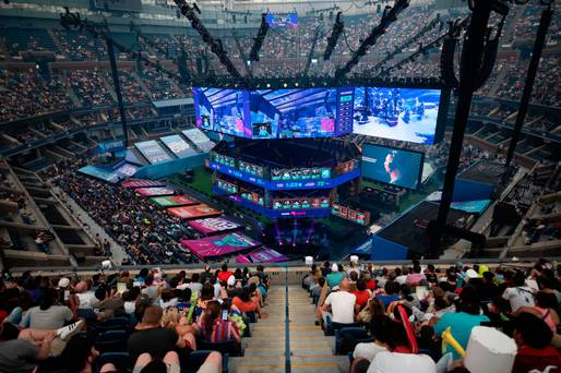 Game on: Could your teen be an e-sports champ?