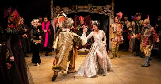 At the Stratford Festival, Sexual Power and Paranoia