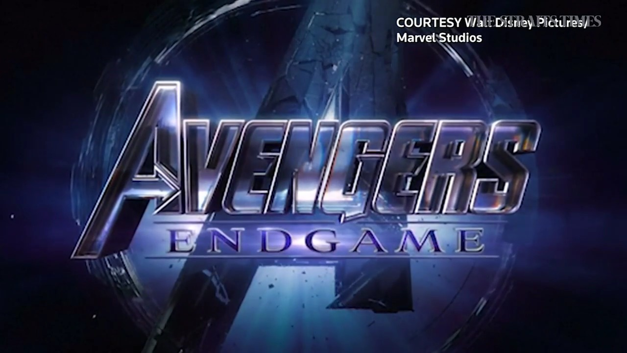 Avengers: Endgame to set all-time box office record