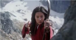 'Mulan' Trailer: Yifei Liu Springs Into Action in the Title Role