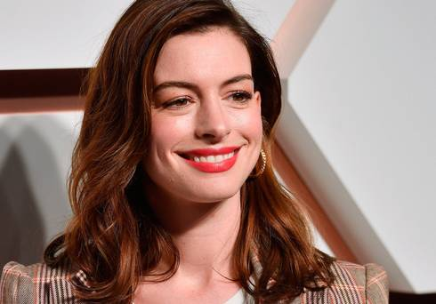 'It's not for a movie' – Anne Hathaway gets candid about fertility announcing her second pregnancy