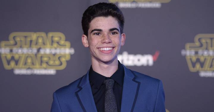 Disney Channel star Cameron Boyce dead at age 20