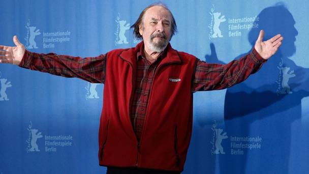 Will Smith leads the tributes to Men In Black star Rip Torn who has died aged 88