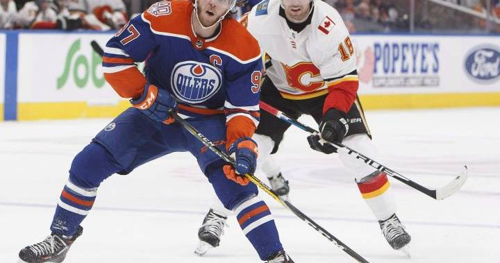 New Oiler James Neal energized by move to Edmonton