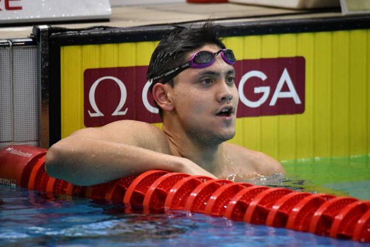 Aquatics: Led by Joseph Schooling, Singapore sends biggest contingent of 30 to Fina World Championships
