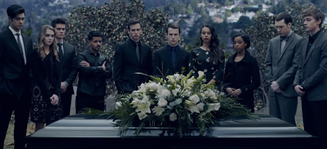 '13 Reasons Why' Season 3 Trailer: A New Crime Unfolds at Liberty High