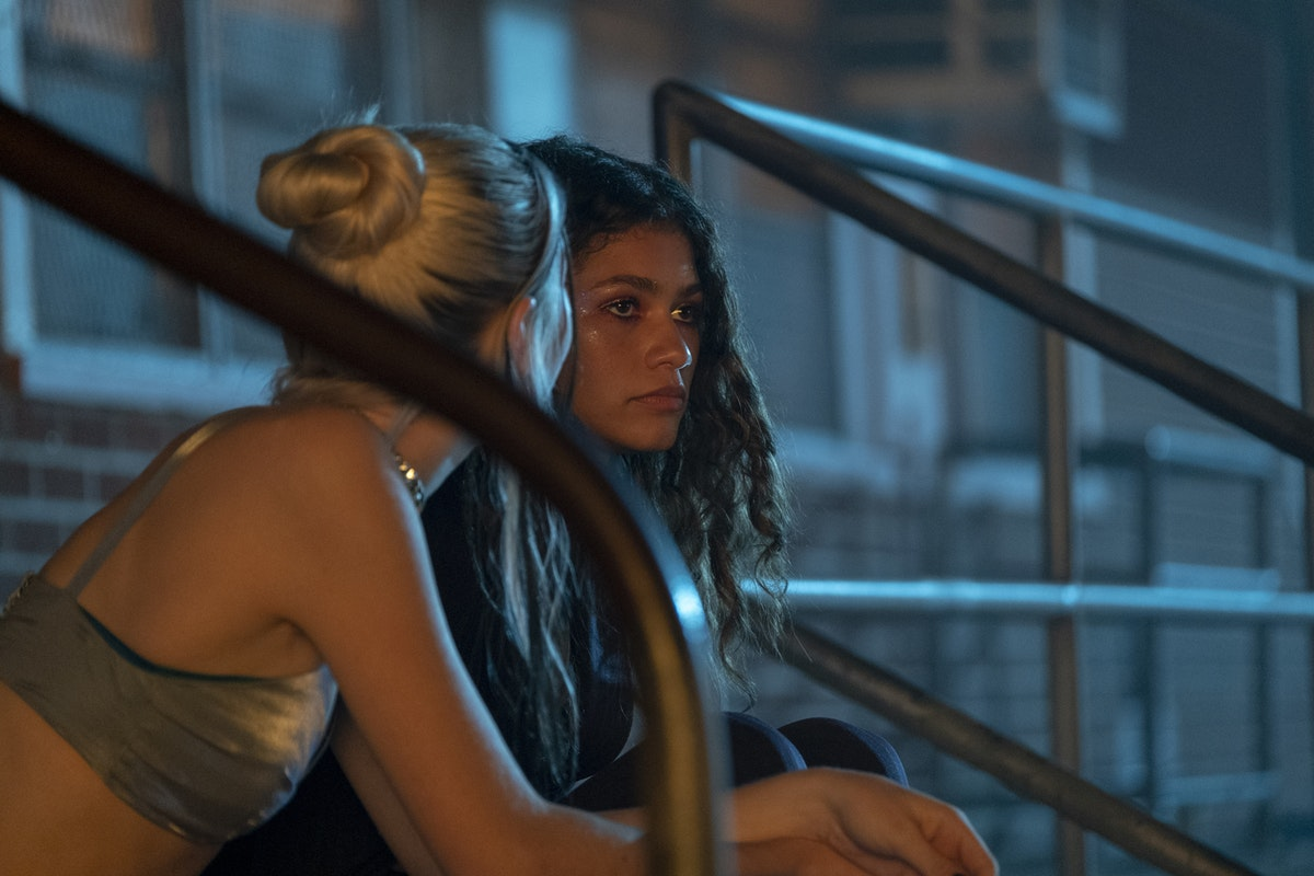 The 'Euphoria' Creator Just Debunked This Popular Finale Fan Theory
