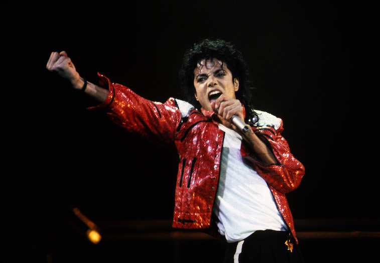 Was Michael Jackson Ever Married? Find Out Who He Dated