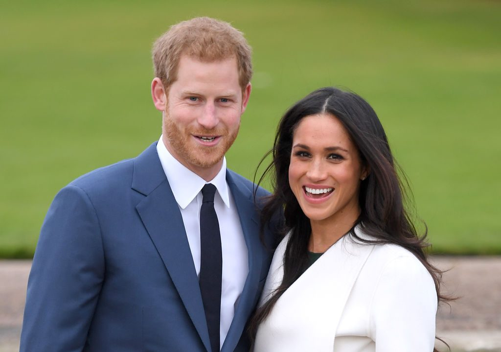 Did Meghan Markle and Prince Harry Just Prove They Don't Practice What They Preach?