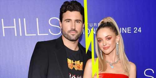 Brody Jenner & Kaitlynn Carter Split & Never Got Legally Married! (Report)