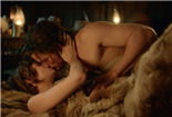 Carnival Row Trailer Teases a Wing-Fluttering Human/Faerie Sex Scene