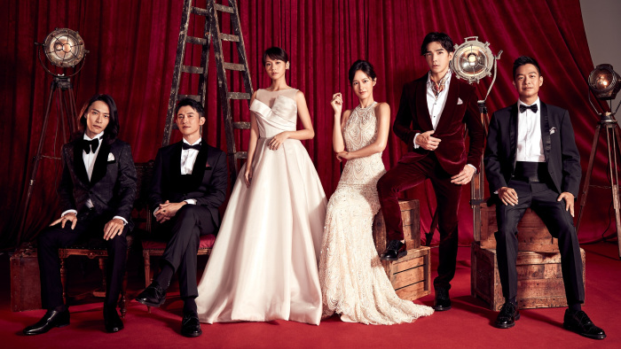 Netflix Set Air Dates For Three Taiwan-Made Series