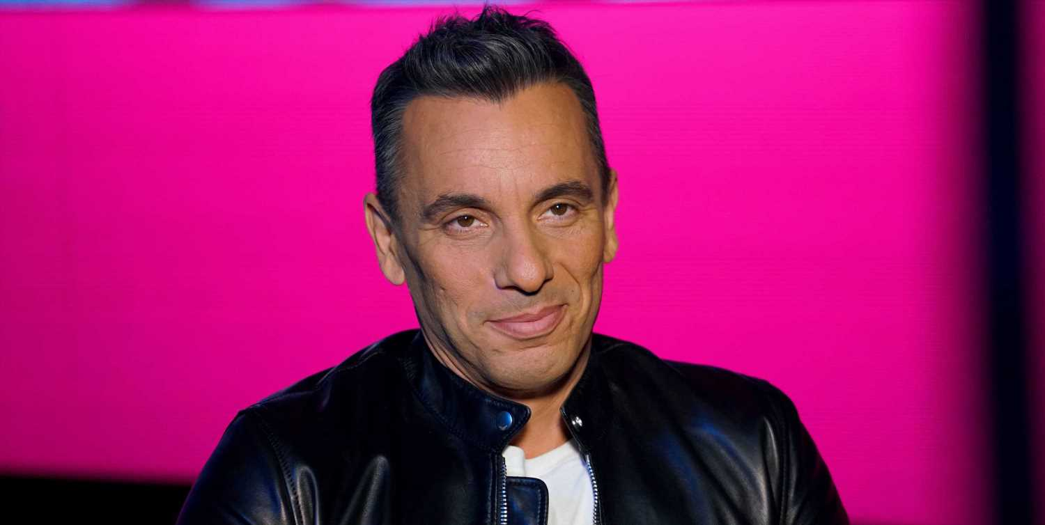 I'm Sorry, But Who Is Sebastian Maniscalco and Why's He Hosting the VMAs?