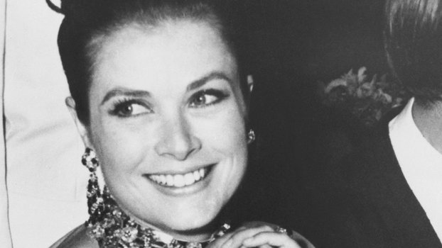 Inside the Extravagant Charity Gala Grace Kelly Chaired for 24 Years